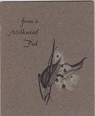 From a Milkweed PodFrost, Robert - Product Image
