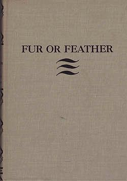 Fur or Feather: Days with Dog and GunSmith, Lawrence B. and Paul Brown, Illust. by: Paul  Brown - Product Image