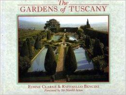 GARDENS OF TUSCANY (COUNTRY), TheCLARKE, RAFFAELLO BENCINI' 'ETHNE - Product Image