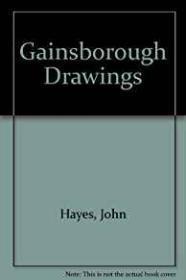 Gainsborough DrawingsHayes, John T. - Product Image