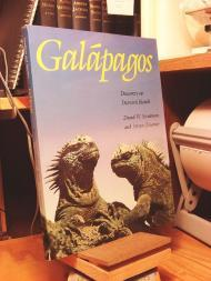 Galapagos : Discovery on Darwin's IslandSteadman, David W. - Product Image