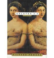 Galatea 2.2/a Novelby: Powers, Richard - Product Image