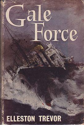 Gale ForceTrevor, Elleston - Product Image