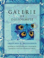 Galerie de DifformiteHenderson, Gretchen E. - Product Image