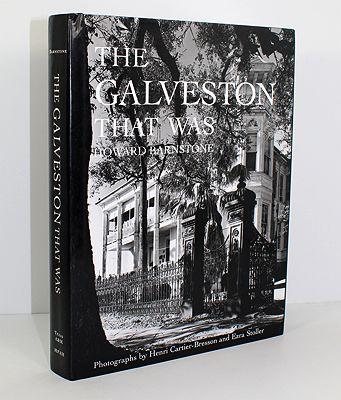 Galveston That Was, TheBarnstone, Howard - Product Image