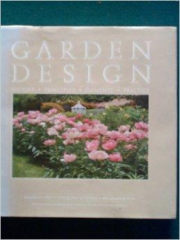 Garden Design: History, Principles, Elements, PracticeDouglas, William - Product Image