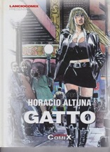 GattoAltuna, Horacio - Product Image
