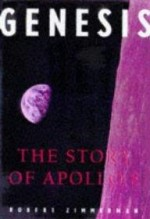 Genesis: The Story of Apollo 8by: Zimmerman, Robert - Product Image