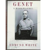 Genet: A BiographyWhite, Edmund - Product Image
