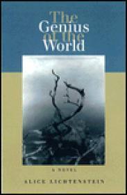 Genius of the World, TheLichtenstein, Alice - Product Image