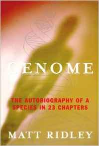 Genome: The Autobiography of a Species In 23 ChaptersRidley, Matt - Product Image