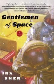 Gentlemen of SpaceSher, Ira - Product Image