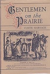 Gentlemen on the PrairieHarnack, Curtis - Product Image