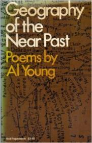 Geography of the Near Past: PoemsYoung, Al - Product Image