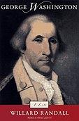 George Washington: A LifeRandall, Willard Sterne - Product Image