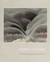 Georgia O'Keeffe: Selected paintings and works on paper : April 26 through June 6, 1986by: NA - Product Image