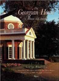 Georgian house in Britain and America, TheParissien, Steven - Product Image