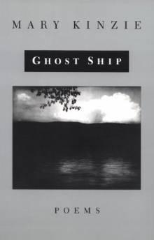 Ghost Ship, TheKinzie, Mary - Product Image