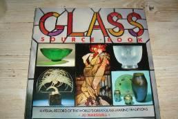 Glass Source BookMarshall, Jo - Product Image