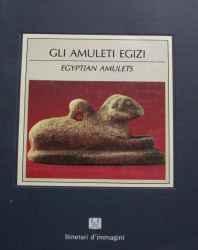 Gli Amuleti Egizi: Egyptian amuletsLise, Giorgio - Product Image