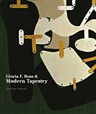 Gloria F. Ross and Modern TapestryHedlund, Ann Lane - Product Image