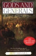 Gods and Generals: A Novel of the Civil Warby: Shaara, Jeff - Product Image