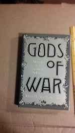 Gods of War: A Memoir of a German SoldierWoltersdorf, Hans Werner - Product Image