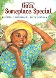 Goin' Someplace SpecialMcKissack, Pat, Illust. by: Jerry Pinkney - Product Image