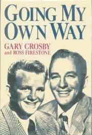 Going my own wayCrosby, Gary - Product Image