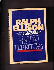 Going to the TerritoryEllison, Ralph - Product Image