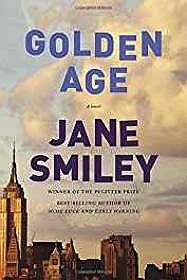 Golden Age (SIGNED)Smiley, Jane - Product Image