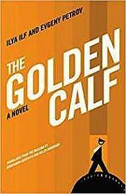Golden Calf, TheIlf, Ilya - Product Image