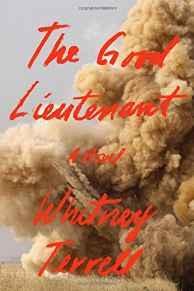 Good Lieutenant, The: A NovelTerrell, Whitney - Product Image
