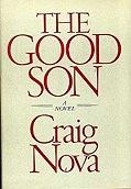 Good Son, The : A novelNova, Craig - Product Image