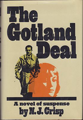 Gotland Deal, TheCrisp, N. J. - Product Image