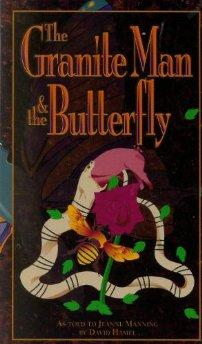 Granite Man & the Butterfly, The  (As told to Jeanne Manning by David Hamel)Manning, Jeane - Product Image