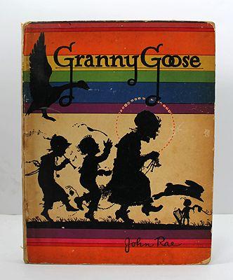 Granny GooseRae, John  - Product Image