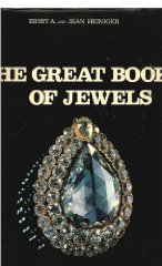 Great Book of Jewels, The Heiniger, Ernst A. & Jean - Product Image