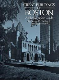 Great Buildings of BostonCushing, George M. - Product Image