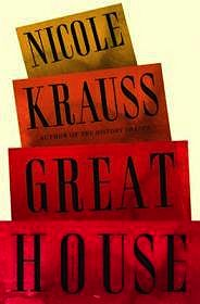 Great House (SIGNED COPY)Krauss, Nicole - Product Image