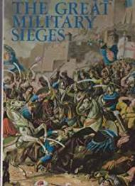 Great Military Sieges, TheMelegari, Vezio - Product Image
