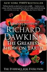Greatest Show on Earth, The: The Evidence for EvolutionDawkins, Richard - Product Image
