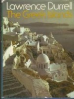 Greek Islands (A Studio Book), The by: Durrell, Lawrence - Product Image
