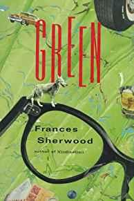 GreenSherwood, Frances - Product Image