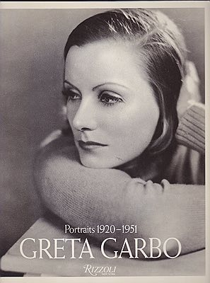Greta Garbo: Portraits 1920-1951Sembach, Klaus-Jurgen (Introduction)  - Product Image
