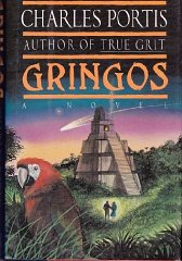 Gringos: A NovelPortis, Charles - Product Image