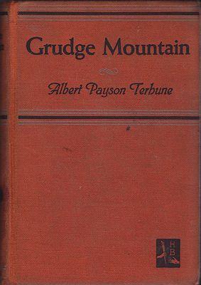 Grudge MountainTerhune, Albert Payson - Product Image