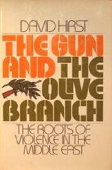 Gun and the olive branch, The : The roots of violence in the Middle Eastby: Hirst, David - Product Image