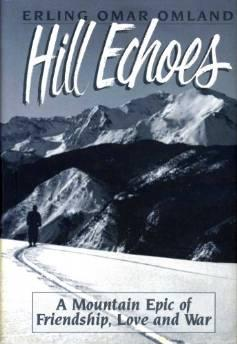 HILL ECHOESOmland, Erling Omar - Product Image