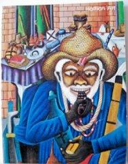 Haitian artStebich, Ute - Product Image